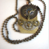 Steampunk All Geared Up Pendant
